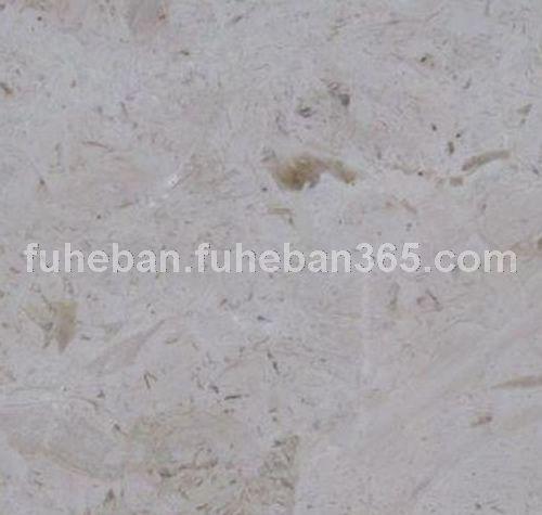 埃及白金花石材复合板